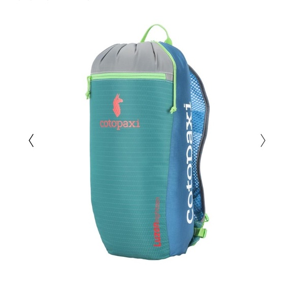 5ad15b83df Cotopaxi Luzon 18L Daypack NWT